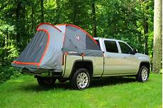 new rightline gear mid size bed truck tent 6