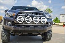 N Fab Light Bar Tacoma N Fab Front Off Road Light Bar With Tabs For 2016 Tacoma