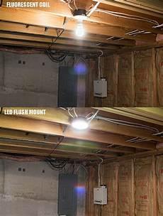 Flush Mount Can Light Flush Mount Led Ceiling Lights For J Boxes And Can Lights