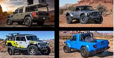easter jeep safari 2020 jeep gladiator easter jeep review release raiacars