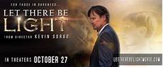 Let There Be Light Theaters Near Me Sorbo Film Let There Be Light In Top 10 During First