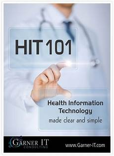 48 Best Images About Health Information Technology On
