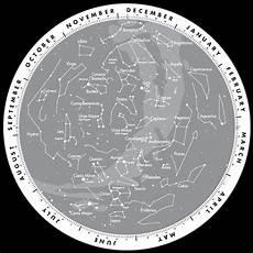 Basic Constellations The Ontario Planetarium
