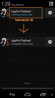 Deaf Or Hearing Impaired The Deaf And Hearing Impaired For Android Apk Download