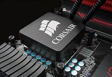 Corsair H60 Light Corsair Announces First Shipments Of Hydro Series H60