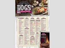 HOG'S BREATH MENU   Heads Up Food Guide