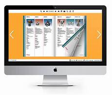Electronic Brochure Software Digital Catalog Publishing Software Distrubute Html