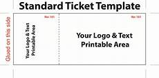 Admission Ticket Template Word 001 Template Ideas Free Printable Ticket Templates Event