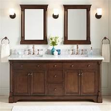 72 quot vanity for rectangular undermount sinks