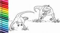 Ausmalbilder Dinosaurier Indoraptor Malvorlagen Dinosaurier Spinosaurus