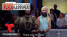 caso in caso cerrado trans booted from pageant