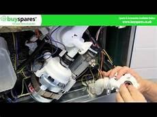 Indesit Idf125 Lights 1 And 3 Indesit Dishwasher Error Codes And Faults Ligh