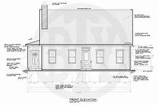 Floor Plan And Elevation House Floor Plans Home Floor Plans Custom Home Builders