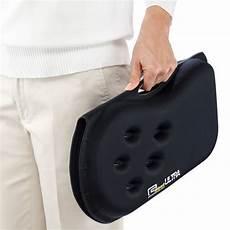 cuscino per funziona cuscino ortopedico per lombalgia sciatica ernia lombare