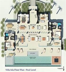 Floor Plan Of A Villa Luxury Villas Floor Plans Zion Modern House