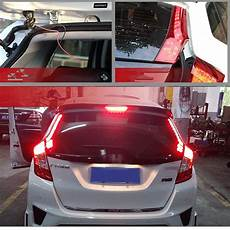 Honda Jazz Light Sncn Led Rear Door Light For Honda Jazz 2014 2015 2016 Fit