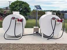 Aboveground Fuel Tanks Gasoline Storage Tanks Above Ground Basic Guidelines For