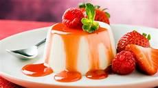 thai food thai desserts strawberry dessert