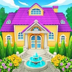 Home Design Story Apk Sweet Home Story 1 2 8 Apk Mod Unlimited Money