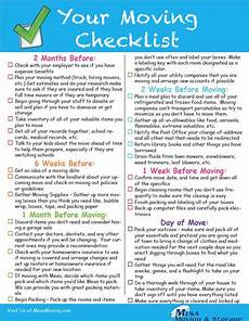 Packing To Move Checklist The 25 Best Moving Out Checklist Ideas On Pinterest