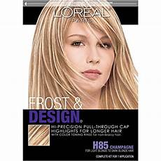 Loreal Frost And Design 2 Packets Of Lightening Powder Top 10 Home Highlighting Kits Of 2019 Best Reviews Guide