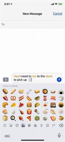 Iphone Emoji Pictures Copy And Paste How To Find Amp Use The Emoji Keyboard On Iphone