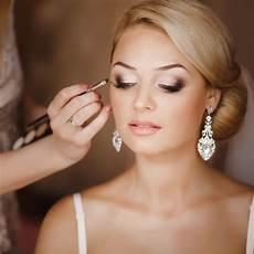 bridal makeup services for looks on your wedding day
