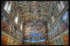fresco de miguel frescos de miguel 193 ngel inspiraci 243 n de los cardenales en