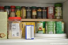 how to add shelving to your cabinets without