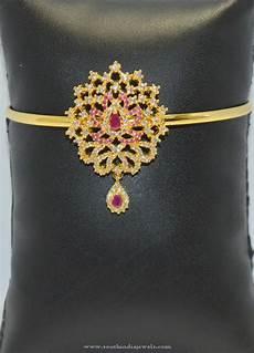 Bajubandh Designs In Silver Armlet Designs Baju Bandh Designs