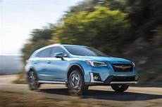 2019 Subaru Electric by 2019 Subaru Crosstrek Hybrid Debuts With Phev Powertrain