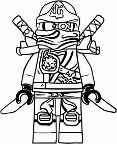 ninjago coloring pages from lego ninjago malvorlage in