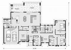 Gj Gardner Floor Plans Floor Plan Single Storey House Plans House Blueprints
