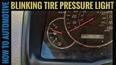 Reset Tire Pressure Light Toyota Tacoma Toyota Tacoma Warning Lights Tire Pressure