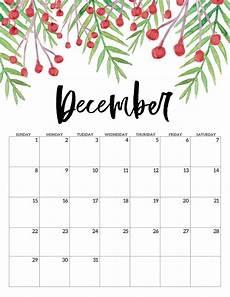 Calender Pages To Print Free Printable Calendar 2019 Floral Print Calendar