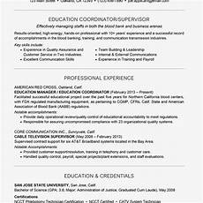 Sample Combination Resume What To Include In A Combination Resume With Examples
