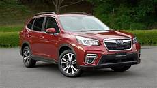 2019 subaru forester photos 2019 subaru forester