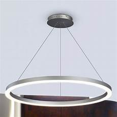 Circular Led Light Vonn Lighting Tania Collection 36 Watt Silver Integrated