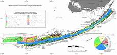 Benthic Ecosystems Map And Pie Chart Systematic Mapping