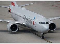 Penumpang Mengamuk dan Mengancam, Pesawat American