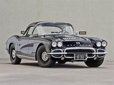 hd 1962 chevrolet corvette fuel injection supercar