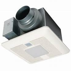 Panasonic Led Lights Panasonic Whispersense Dc Fan Led Lights Motion And