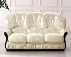 european furniture italian leather sofa bed 33ss32