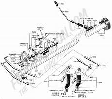 Ford Truck Technical Drawings And Schematics Section C