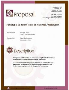 Free Sample Proposal Template 13 Free Sample Investment Proposal Templates Printable