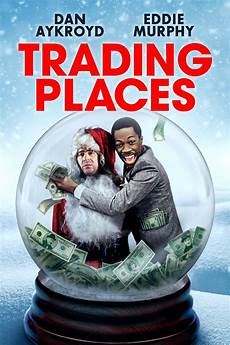 Trading Places Tv Show Trading Places 1983 Posters The Database Tmdb