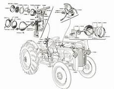 Fordson Super Major Rear Axle Repair Manual 2019 Ebook