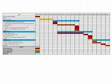 Simple Free Gantt Chart Gantt Chart Excel Template Cyberuse