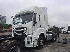 2019 Isuzu Truck china 2019 isuzu giga 6x4 380 420 460 hp tractor truck