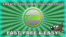 Build A Free Logo Diy Create Your Own Professional Youtube Logo Fast Free